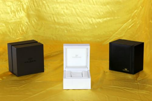 Cheap paper watch box wholesale Paper watch box manufacturer